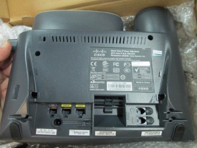 Cisco Phones Manual 7961