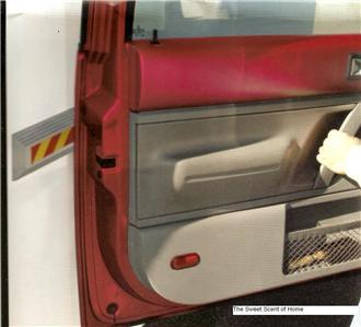 2 Car Garage Door Guard Protector Rubber Bumper Strip Ebay