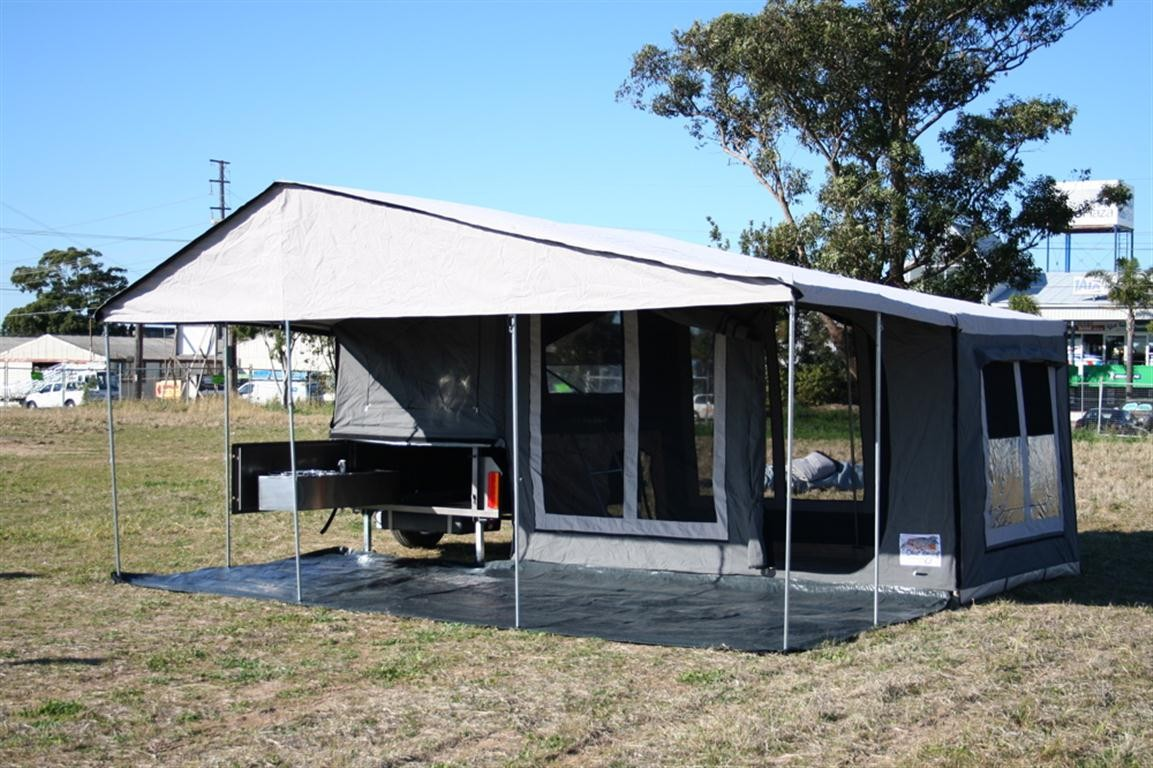 Best Travel Trailer For Year Round Living