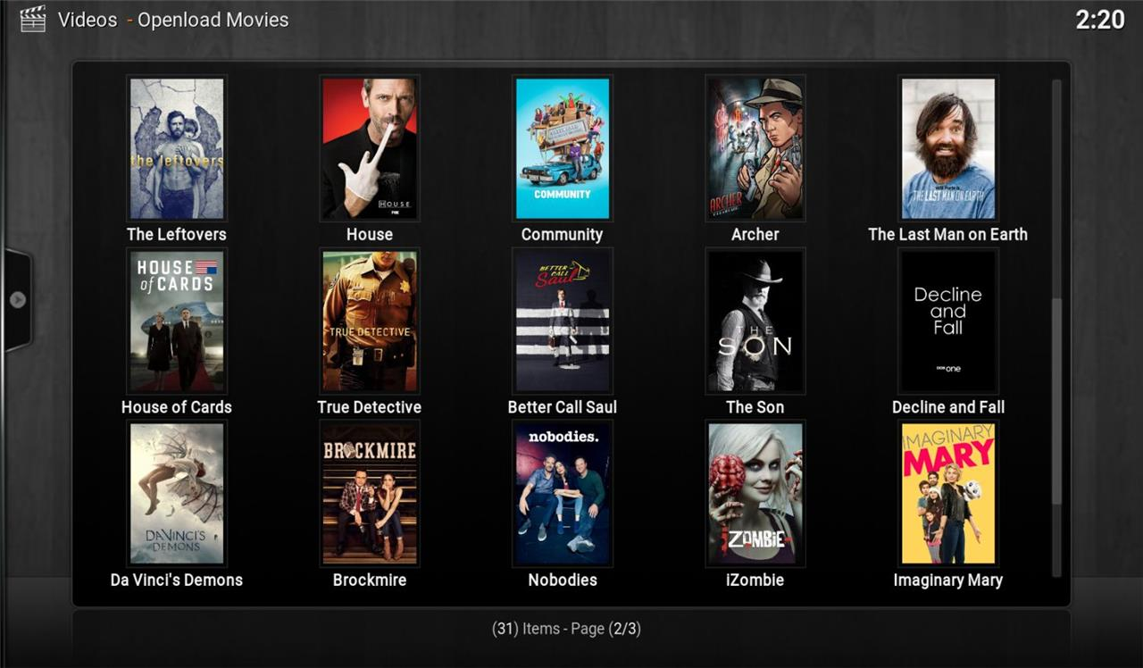 Amazon Fire Stick Free Sky Movies