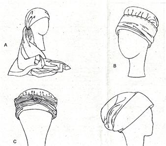 Chemo Hat Patterns To Sew Image Of Hat
