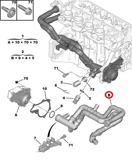 391864 Rebuilding Toyota Aisan Carburetor moreover Pumps  pressors Pid Symbols furthermore Introduction Principle Of Working Of moreover Mercedes Benz Vacuum Diagram Wiring Diagram Schemes Within Mercedes Vito Turbo Vacuum Pipe Diagram as well Audi 80 1 8 1991 Specs And Images. on turbo piping