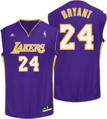 cheap for discount a854f 74968 Adidas La Lakers Kobe Bryant Infant Toddler Youth Revolution ...