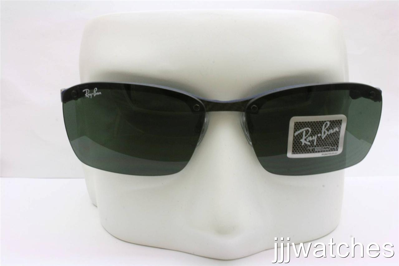 6f31301bad309 Ray Ban Rimless Carbon Fibre - Kidds Place