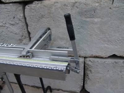 Tapco 8ft Aluminum Bending Brake For Siding Great Shape Ebay