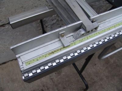 Aluminum Siding Tapco Aluminum Siding Brake