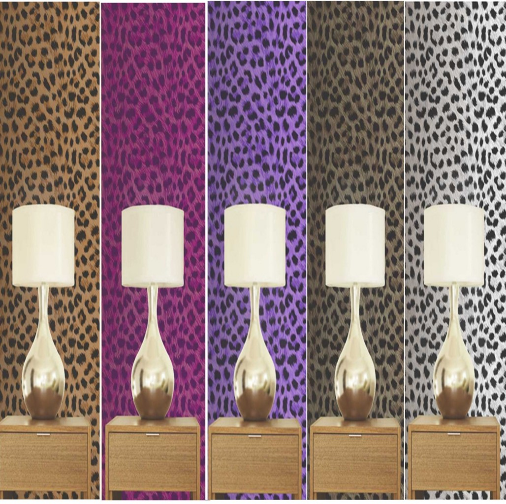pink leopard print wallpaper for bedroom pink leopard print bedroom wallpaper www indiepedia org 20766