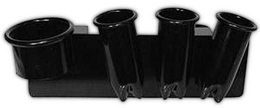 Universal Mount Styling Tools Appliance Holder Salon Irons