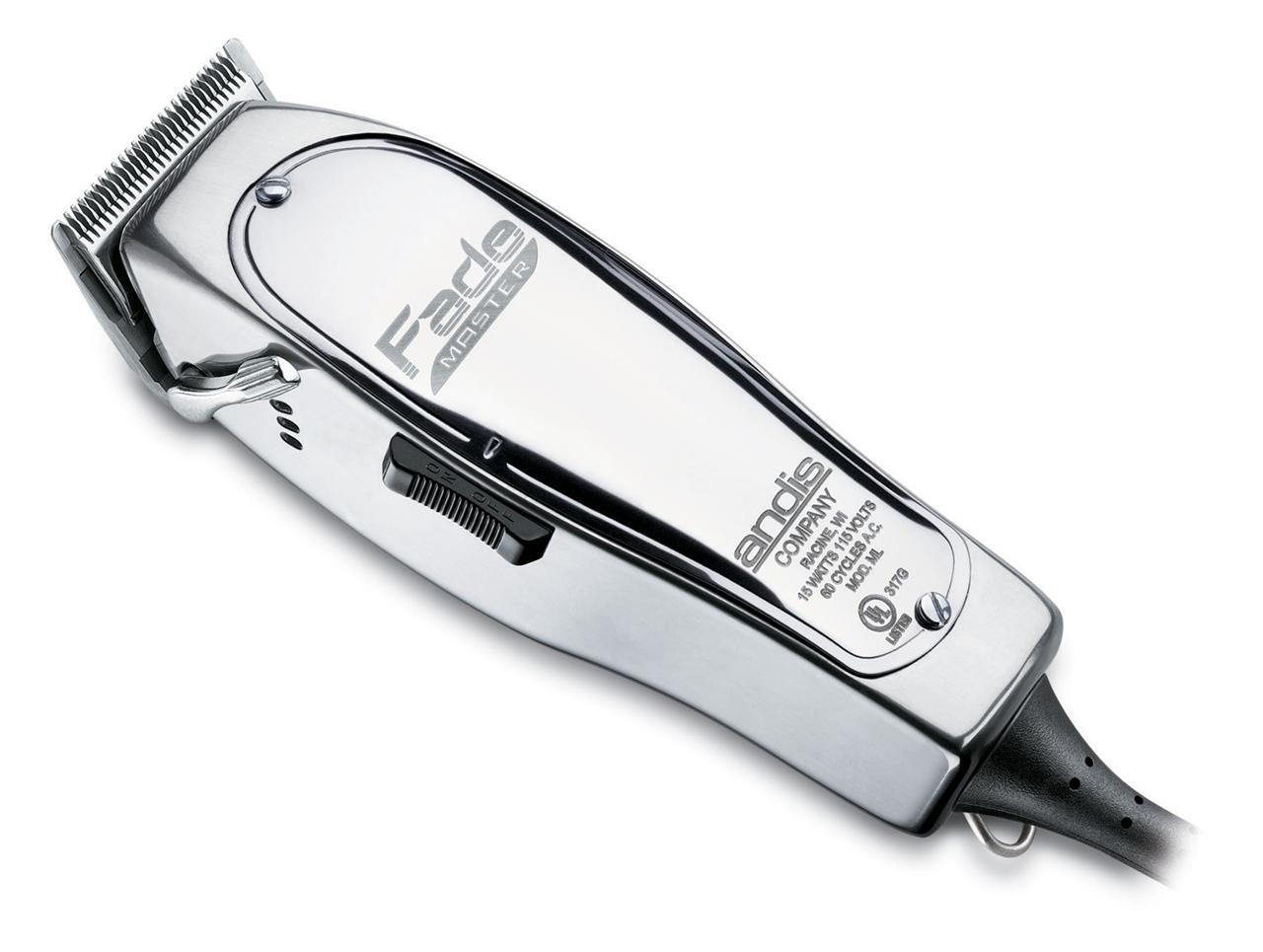 Andis Professional Fade Master Hair Clipper Model Ml 01690