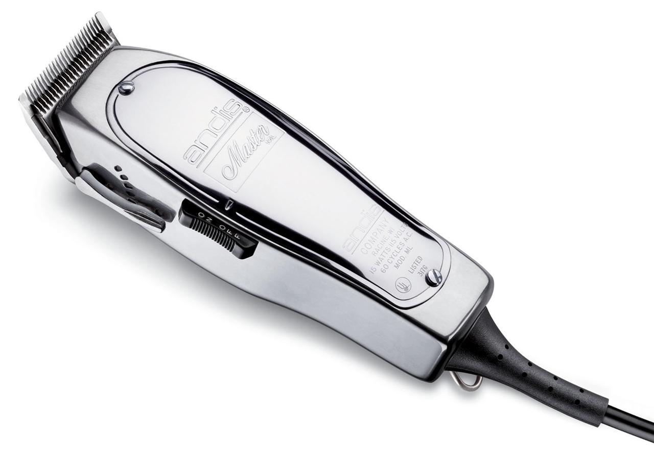 best haircut trimmers andis professional master hair clipper ml 01557 barber 5833