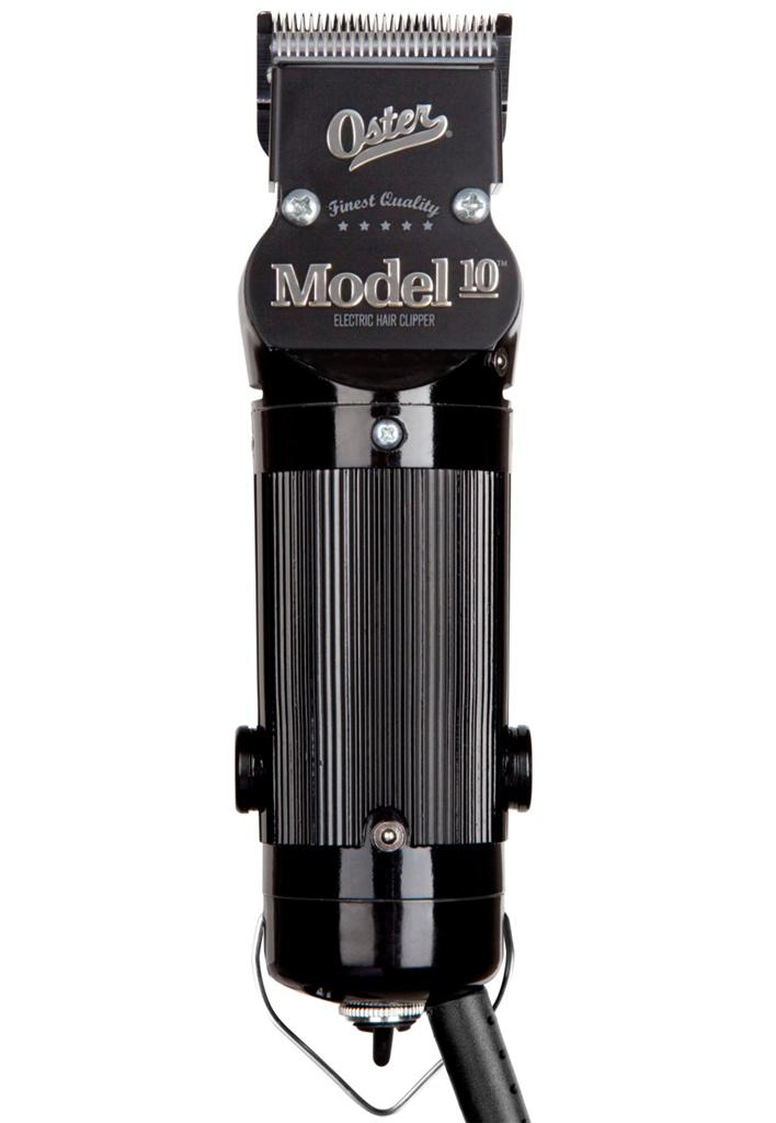 Oster Model 10 Professional Hair Clipper 076010-010 Barber ...