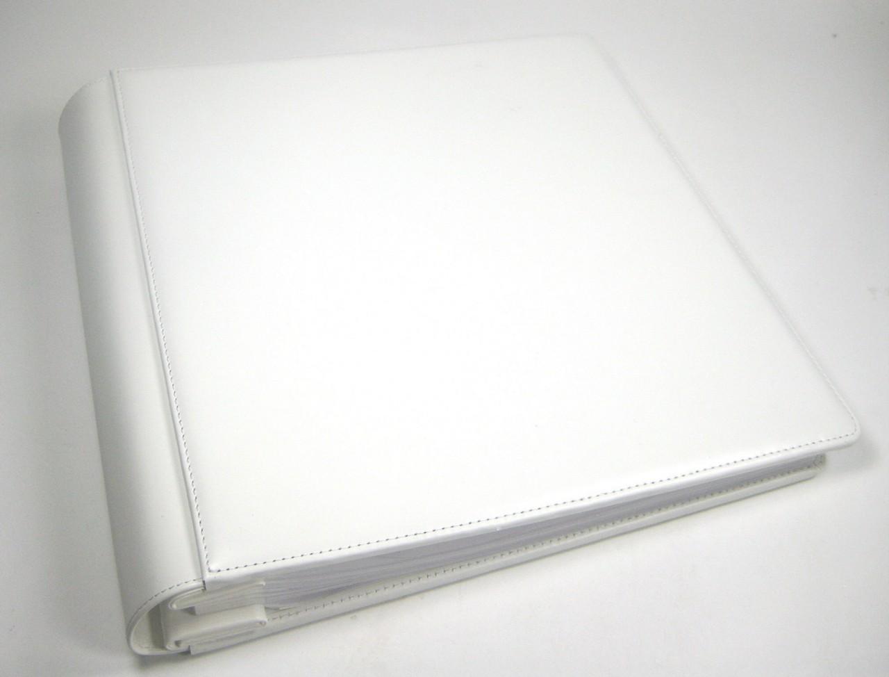 white photo albums - Madran kaptanband co