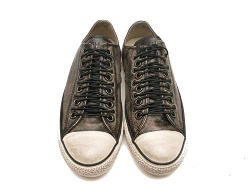 7491590d123e0c Converse by John Varvatos Chuck Taylor Multi Eyelets Ox Black Leather