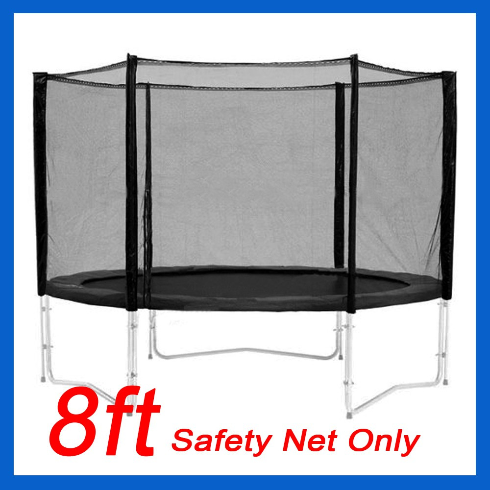 Trampoline Safety Net Replacement