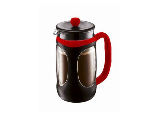 Bodum Young 10096 364 French Coffee Press Pot Maker 8 Cups 34 Oz