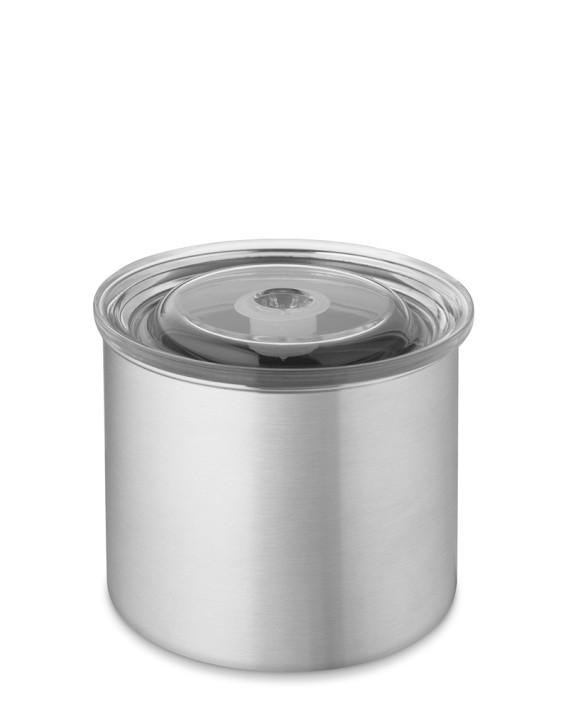 Airscape Kac 509 Chrome Air Tight Coffee Food Storage