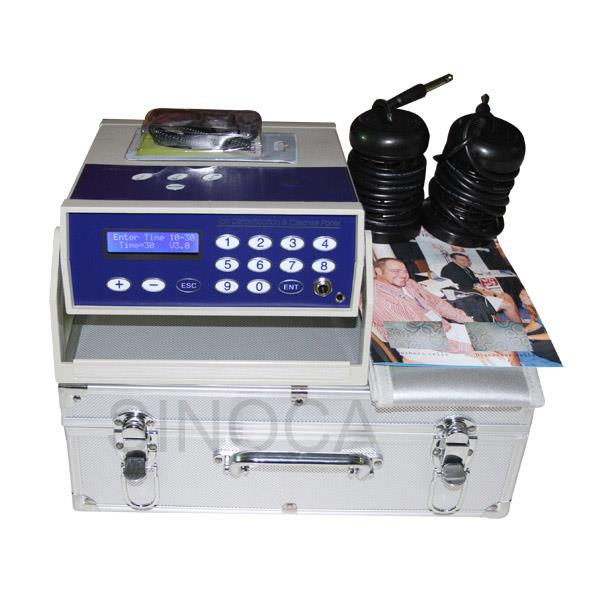 2017 Detox Machine Cell Ion Ionic Aqua Foot Bath Spa Chi