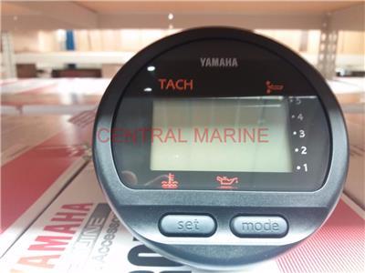 Used Yamaha Multi Tach Y