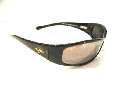 new maui jim sunglasses hoku 106 02 black gray