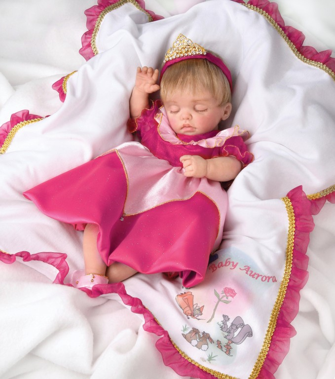 slepping beauty baby infant - photo #29