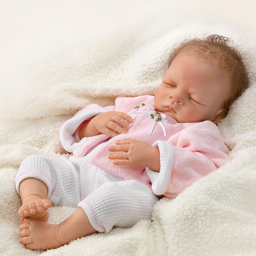 Ashton Drake Sleeping Beauty Doll