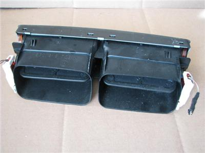 '98 '04 VW Passat B5 Center Dash Air Vents Volkwagen '99 '00 '01 '02 03 Complete