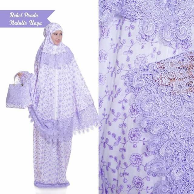 Women-Prayer-Salah-Clothes-Mukena-Khimar-Long-Hijab-Set-Skirt-and-HandBag-BPN