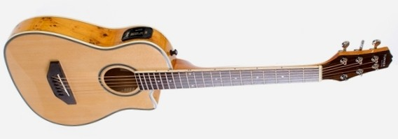 Turner Electro Acoustic Musical Instruments & Gear Acoustic Electric Guitars