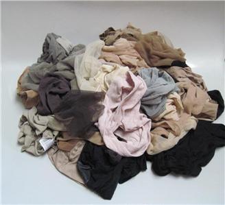 Worn Used Pantyhose Socks 35