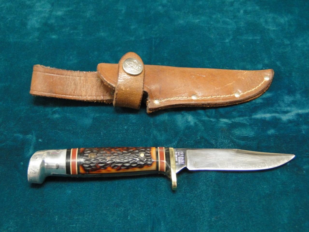 Western usa boy scout knife dating