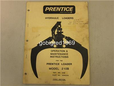 Hydro Ax 611 Service Manual