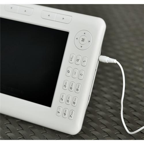 Процессор: RK2729 Тип дисплея: 7,0-дюймовый сенсорный экран Разрешение...