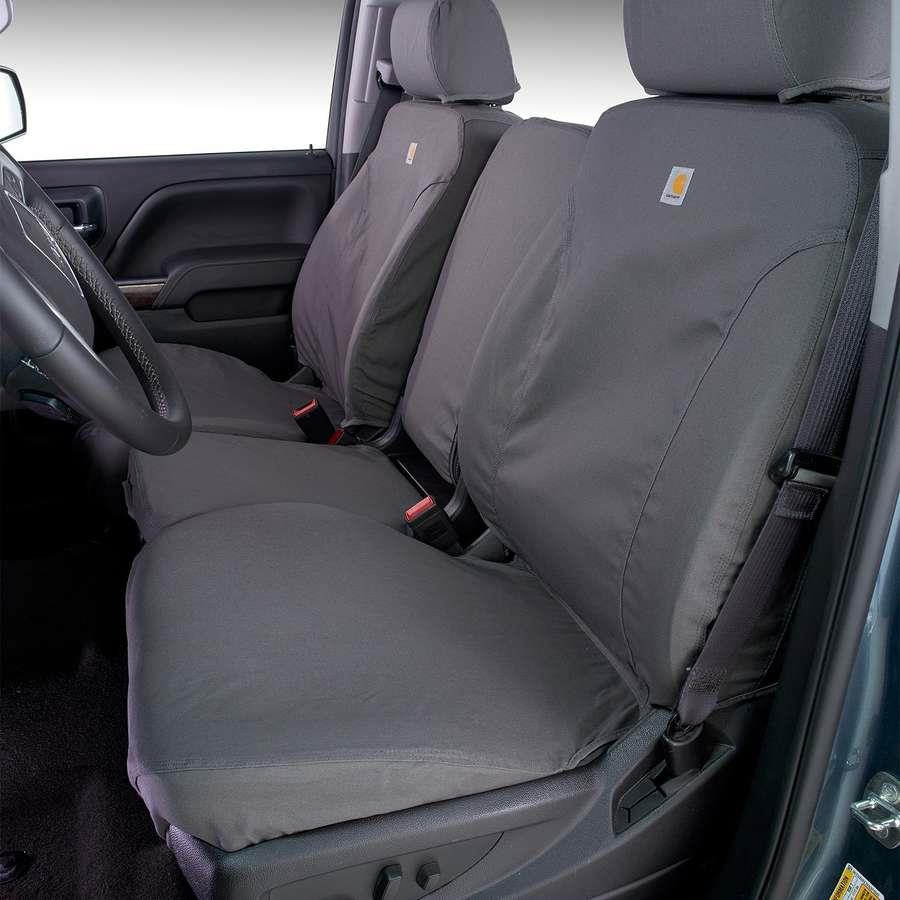 Covercraft Carhartt Custom Fit Seat Covers For 2015 2019
