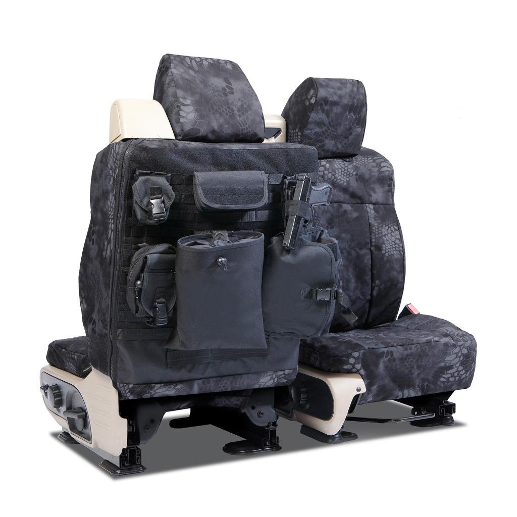 Kryptek Camo Tactical Custom Fit Seat Covers For Dodge Ram