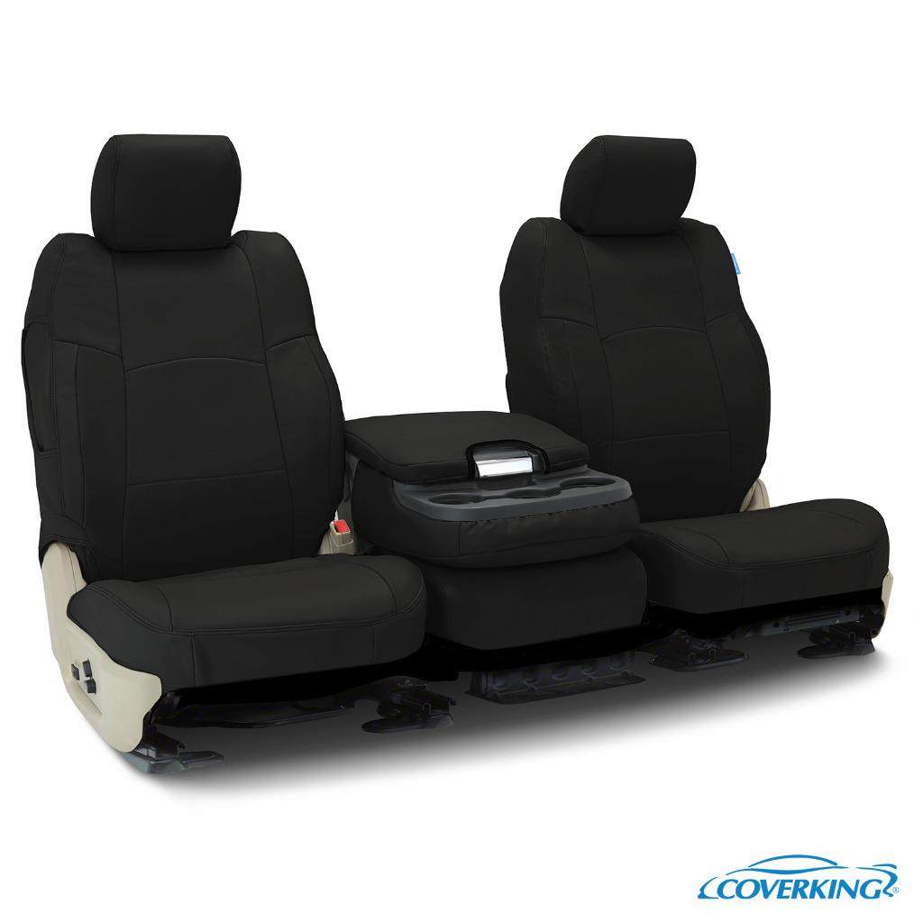 Genuine Leather Custom Fit Seat Covers For Jeep Wrangler Jk Ebay Seats