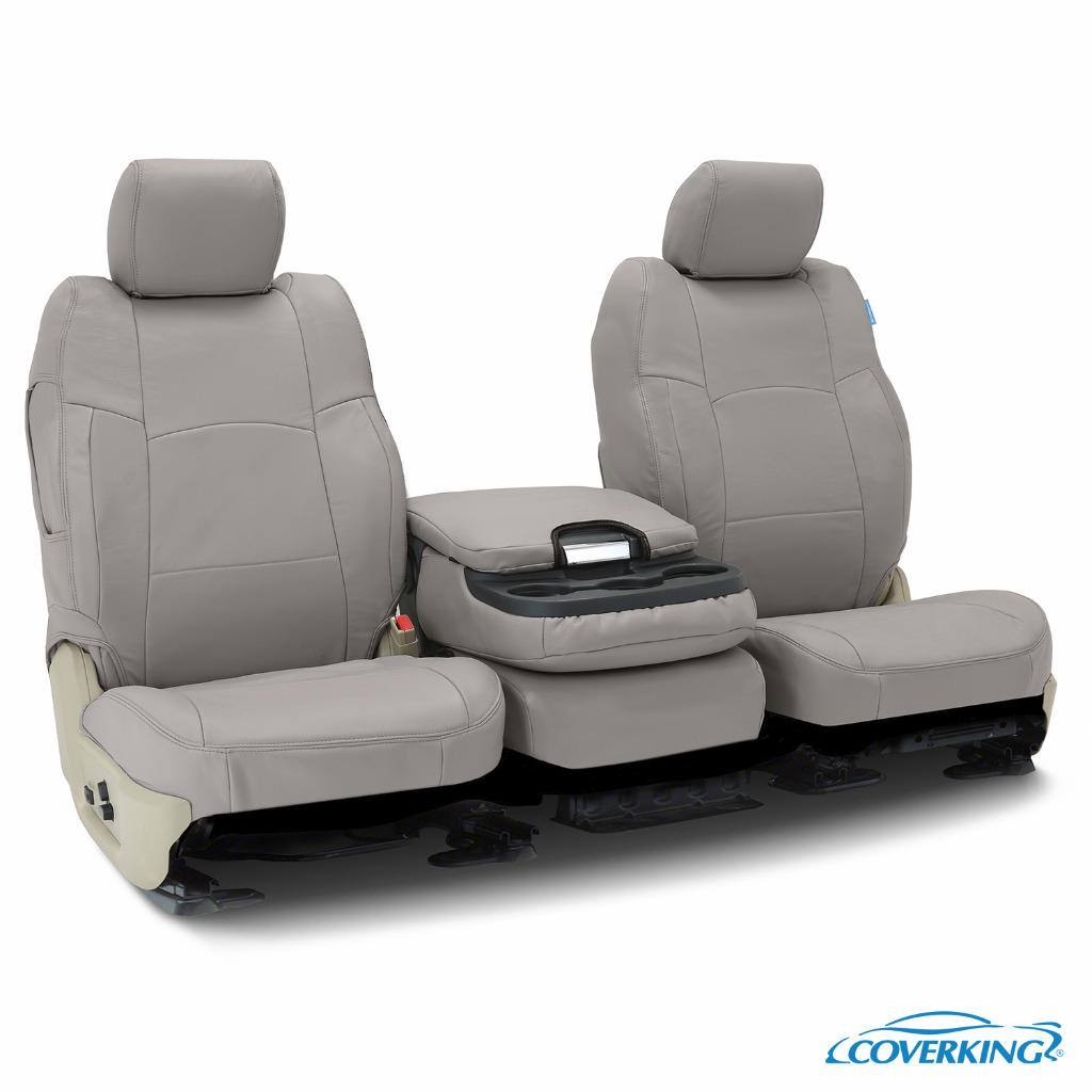 GENUINE LEATHER CUSTOM FIT SEAT COVERS For SUBARU LEGACY