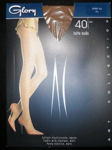 pantyhose Stw 40 demur