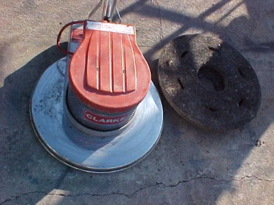 Used Floor Polisher Deals On 1001 Blocks