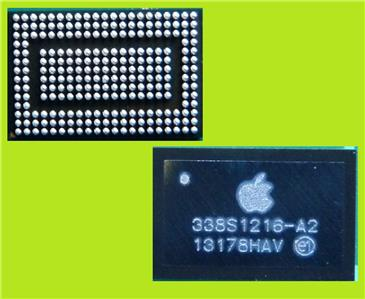 iphone 5s overheating power ic for iphone 5s 338s1216 chip bga repair dead not 11223