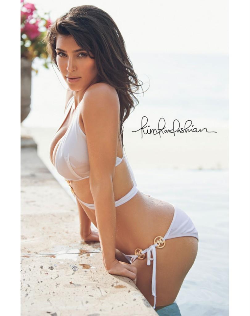 Kim Kardashian Sexy Movie 102