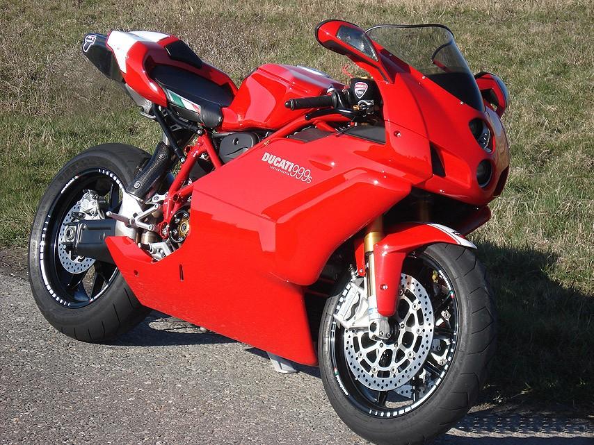 Ducati 999 Price