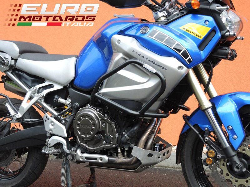 yamaha xtz 1200 z super tenere 2010 2015 rd moto crash. Black Bedroom Furniture Sets. Home Design Ideas