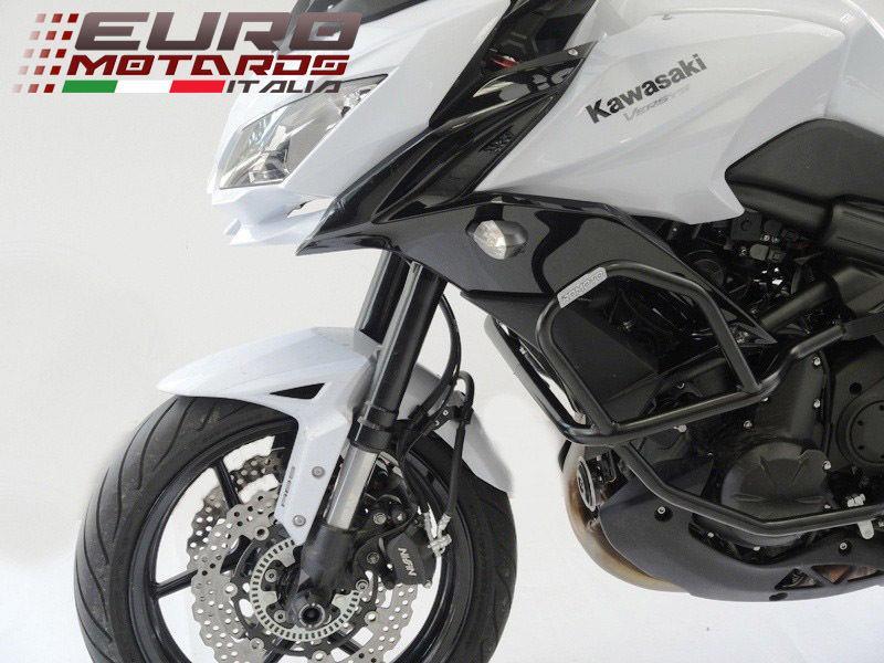 Kawasaki Versys Crash Bars