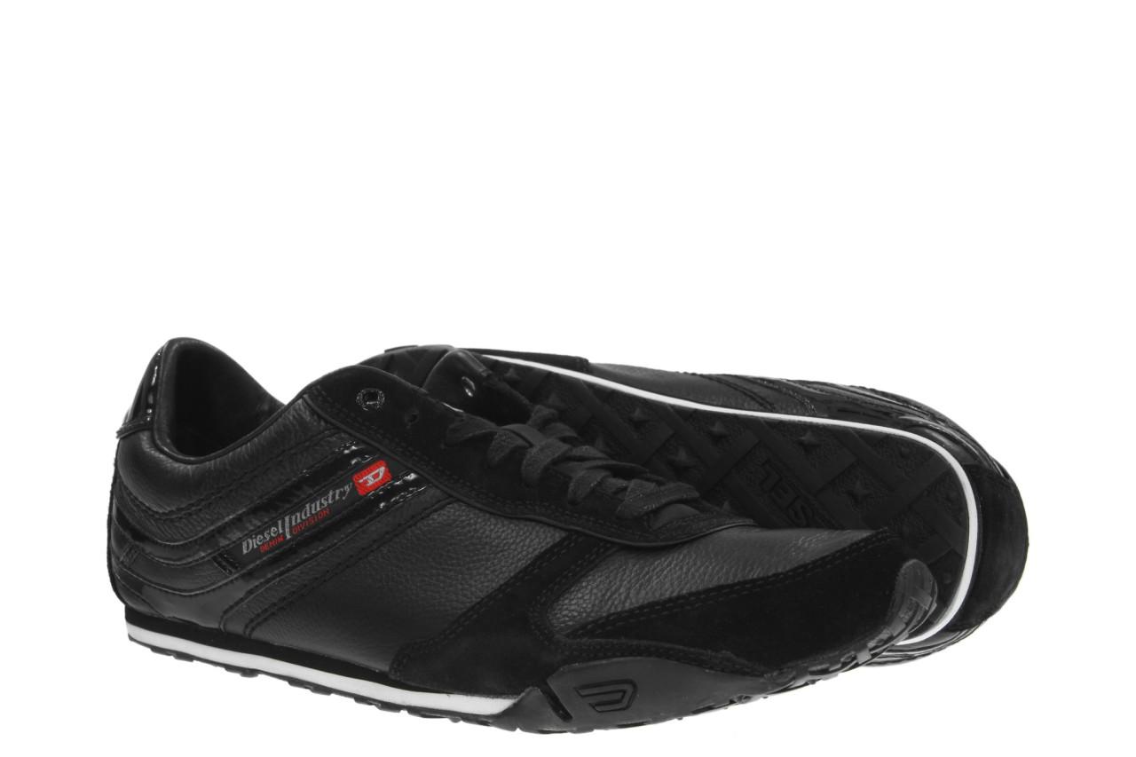 DIESEL Run Away RN93243 Men's Casual/Trainer Shoes Black/White BNIB RRP £80.00 | eBay