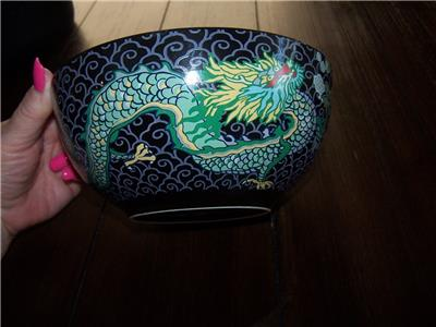 New Williams Sonoma Schumacher Chaing Mai Dragon Noodle