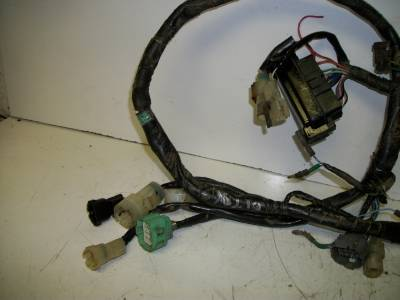 01 honda rancher trx 350 fm wiring harness iu. Black Bedroom Furniture Sets. Home Design Ideas
