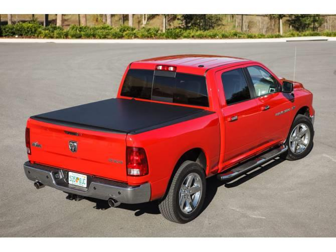Ionic 28050269 Roll Up Tonneau Cover For 2016 2018 Toyota Tacoma 5 2 Bed Ebay