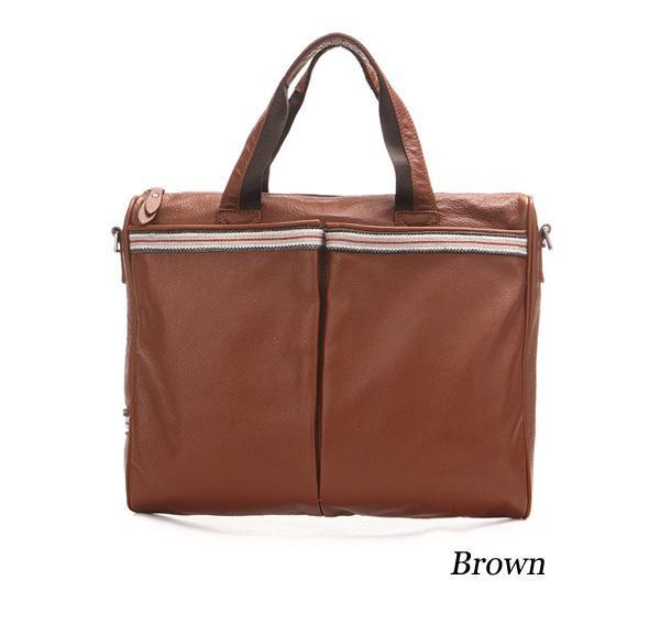 Кожаная мужская сумка портфель GearBAND.  Messenger Shoulder iPad2 Purse...
