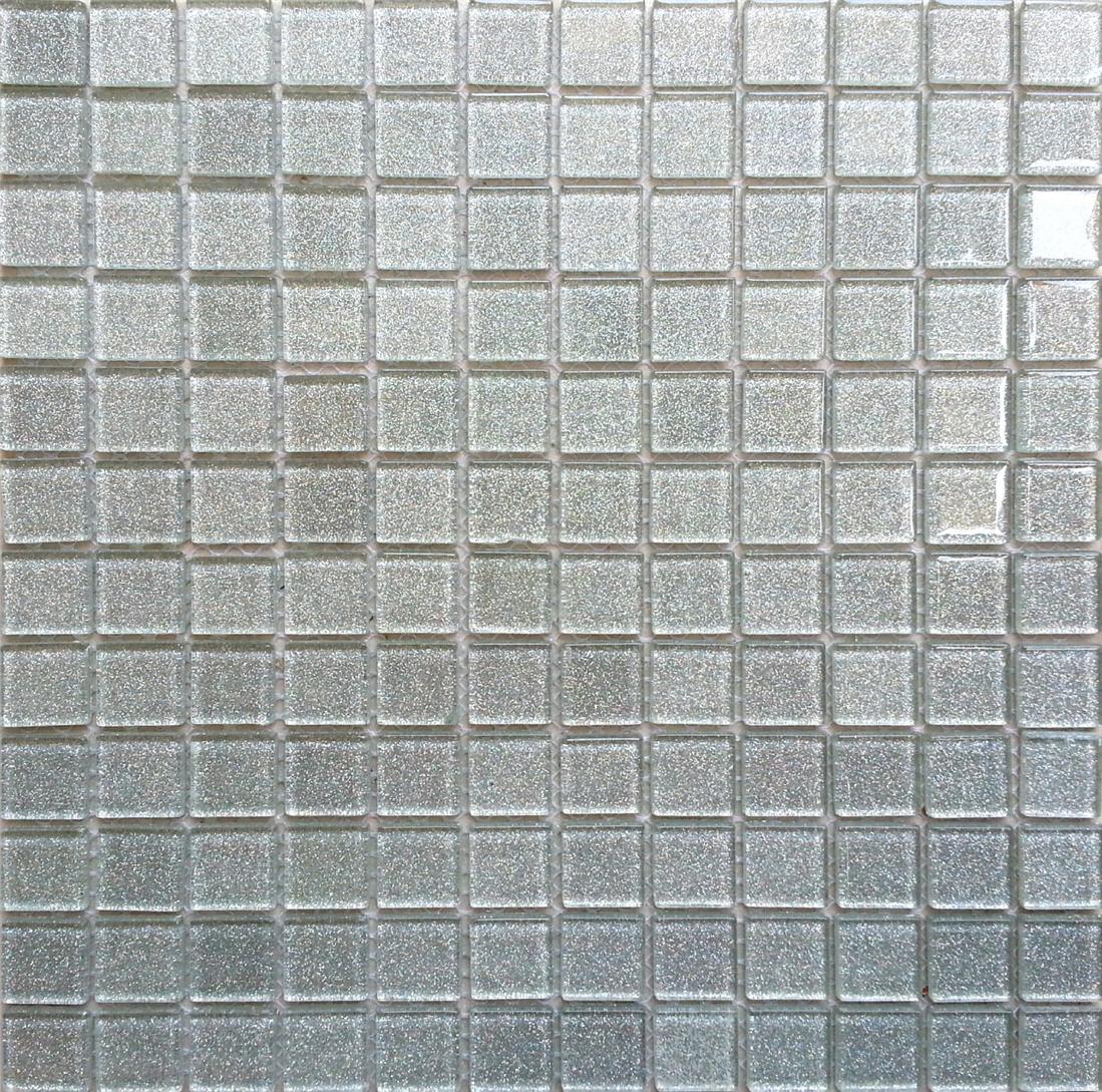 glas mosaik fliesen schwarz grau wei gr n pink lila braun silber blau glitzer ebay. Black Bedroom Furniture Sets. Home Design Ideas