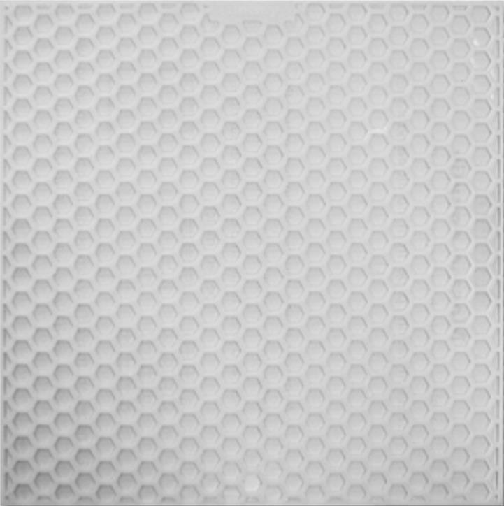 Mosaic Tile Backing Sheet Diy Tiling Tiler Adhesive Mat